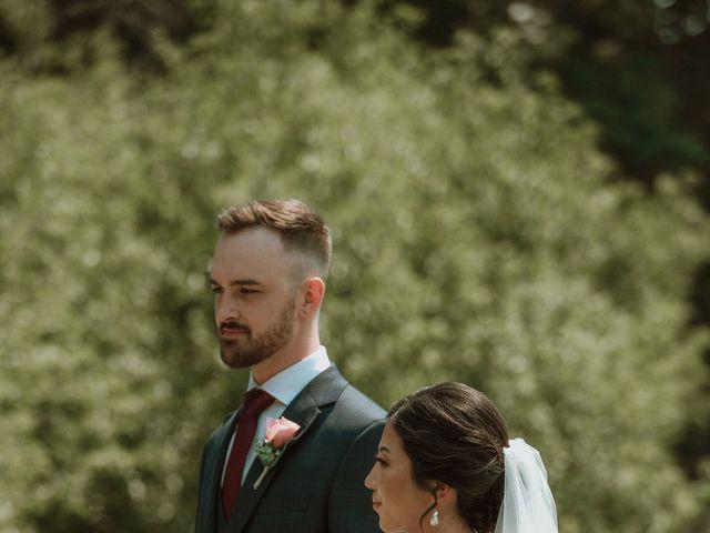 Evan and Seika's wedding in Red Deer, Alberta 31