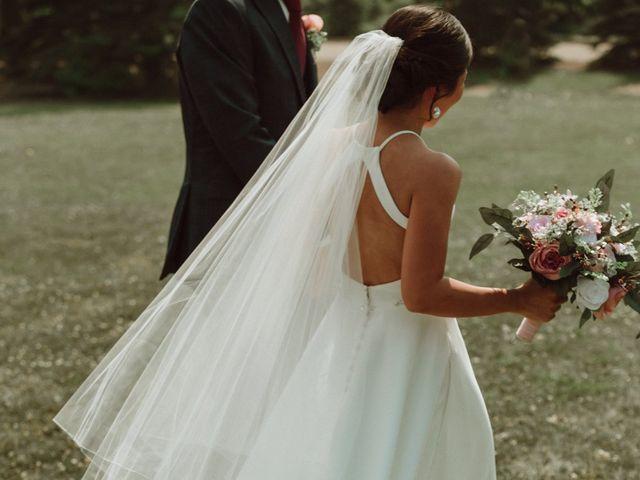 Evan and Seika's wedding in Red Deer, Alberta 33