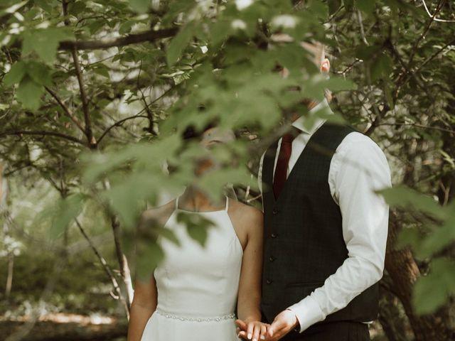 Evan and Seika's wedding in Red Deer, Alberta 55