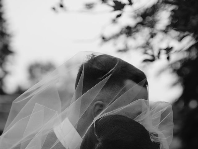 Evan and Seika's wedding in Red Deer, Alberta 60