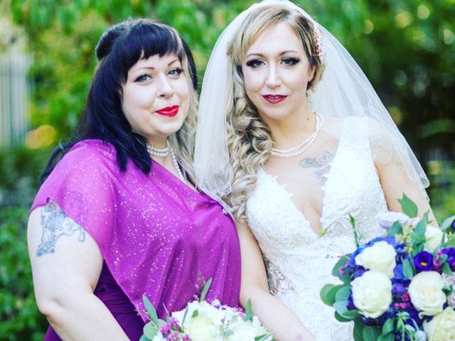 Ignatius  and Ashley's wedding in Langley, British Columbia 3