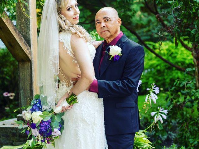 Ignatius  and Ashley's wedding in Langley, British Columbia 4