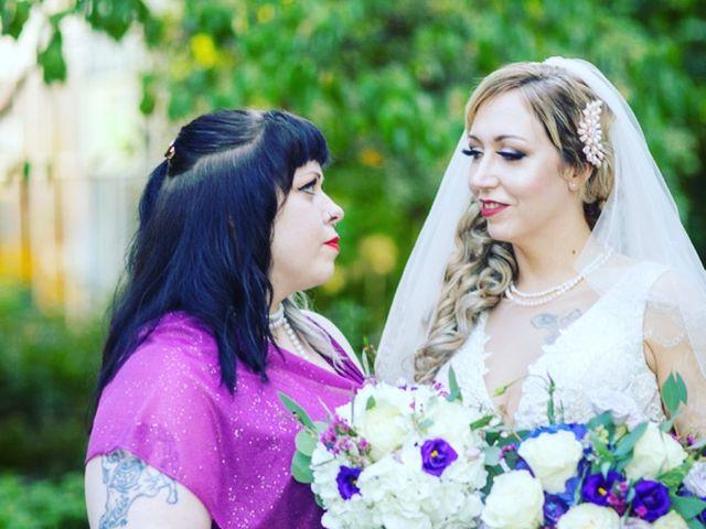 Ignatius  and Ashley's wedding in Langley, British Columbia 5