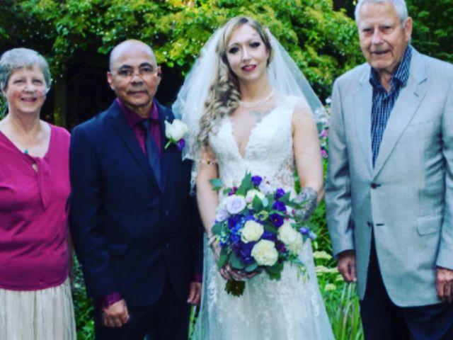 Ignatius  and Ashley's wedding in Langley, British Columbia 6