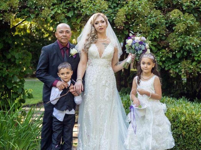 Ignatius  and Ashley's wedding in Langley, British Columbia 8