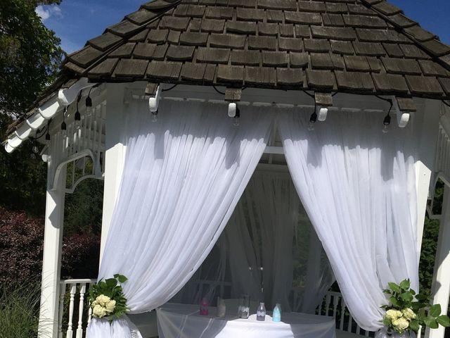 Ignatius  and Ashley's wedding in Langley, British Columbia 10