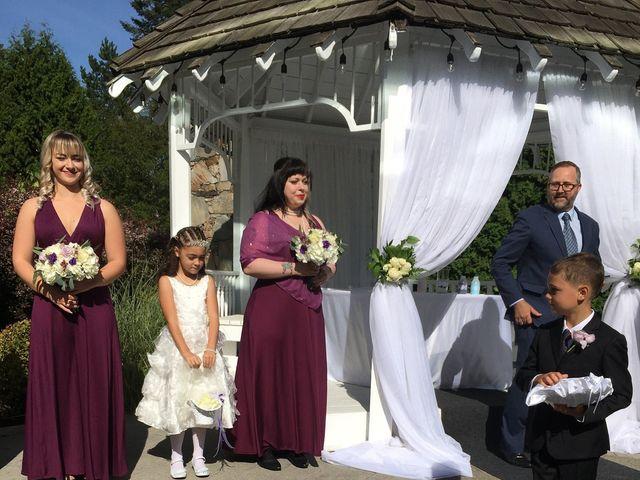 Ignatius  and Ashley's wedding in Langley, British Columbia 13