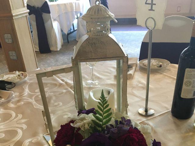 Ignatius  and Ashley's wedding in Langley, British Columbia 2