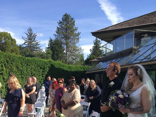 Ignatius  and Ashley's wedding in Langley, British Columbia 19