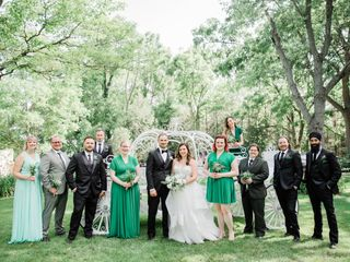 The wedding of Jackie and Kevin 3
