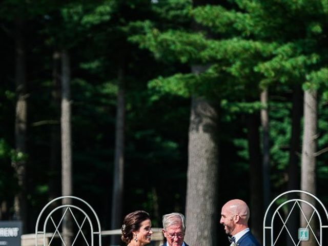Louis and Marguerite's wedding in Sorel-Tracy, Quebec 14