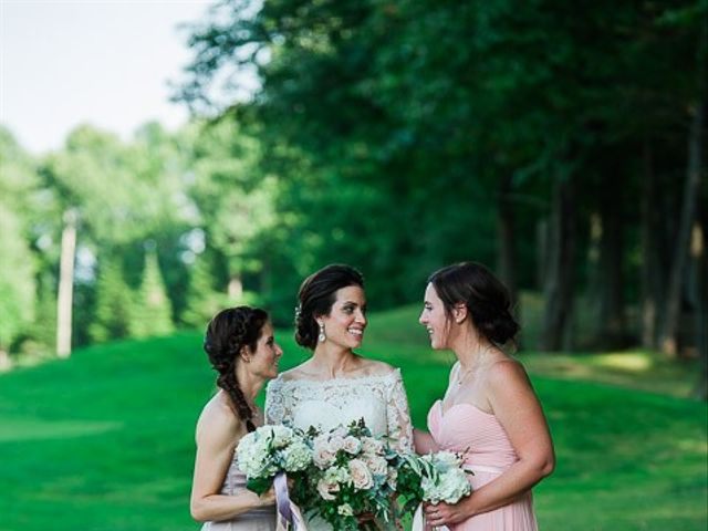 Louis and Marguerite's wedding in Sorel-Tracy, Quebec 17