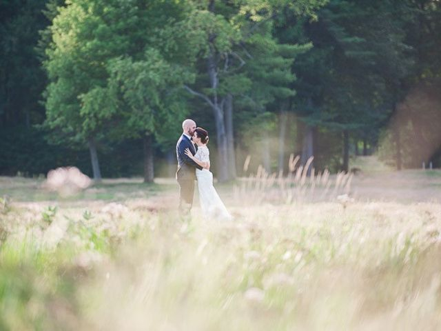 Louis and Marguerite's wedding in Sorel-Tracy, Quebec 24