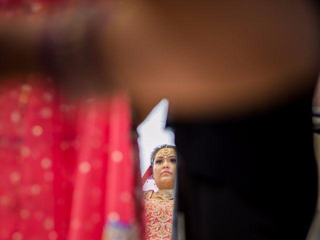 Boyet and Jessica's wedding in Richmond, British Columbia 13