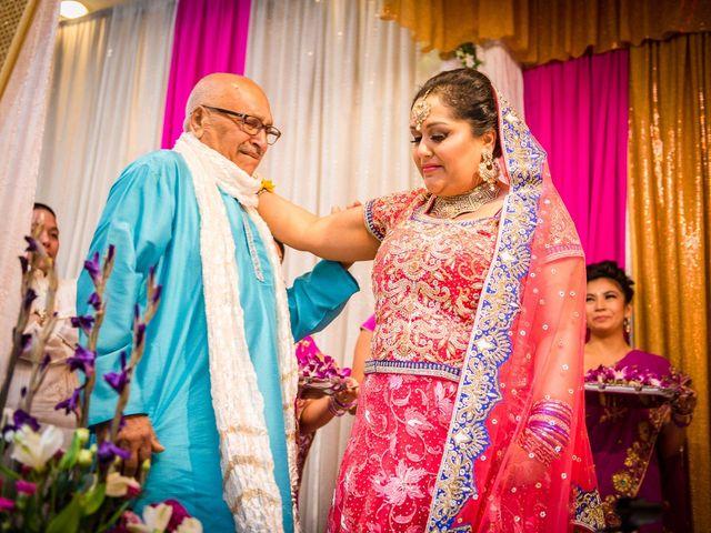 Boyet and Jessica's wedding in Richmond, British Columbia 19