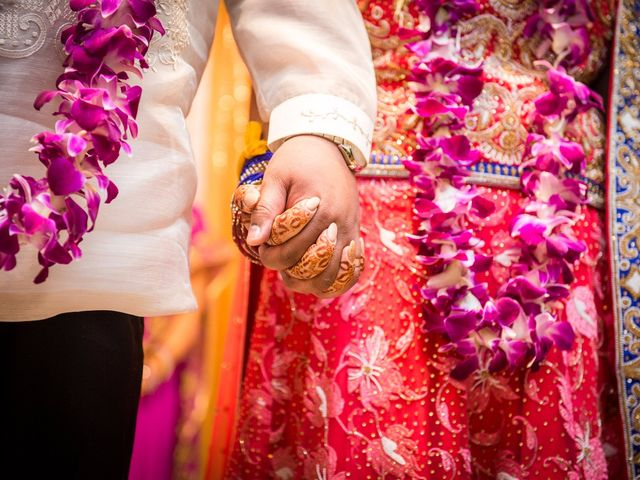 Boyet and Jessica's wedding in Richmond, British Columbia 22