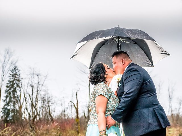 Boyet and Jessica's wedding in Richmond, British Columbia 28