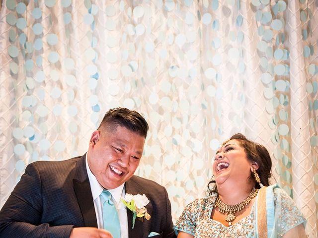 Boyet and Jessica's wedding in Richmond, British Columbia 34