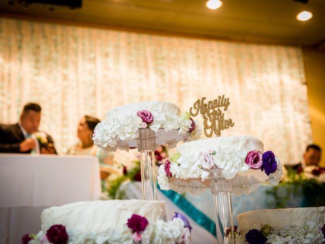 Boyet and Jessica's wedding in Richmond, British Columbia 35