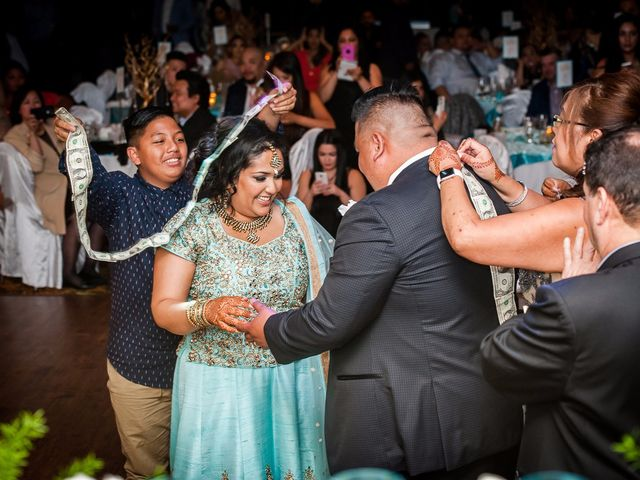 Boyet and Jessica's wedding in Richmond, British Columbia 36
