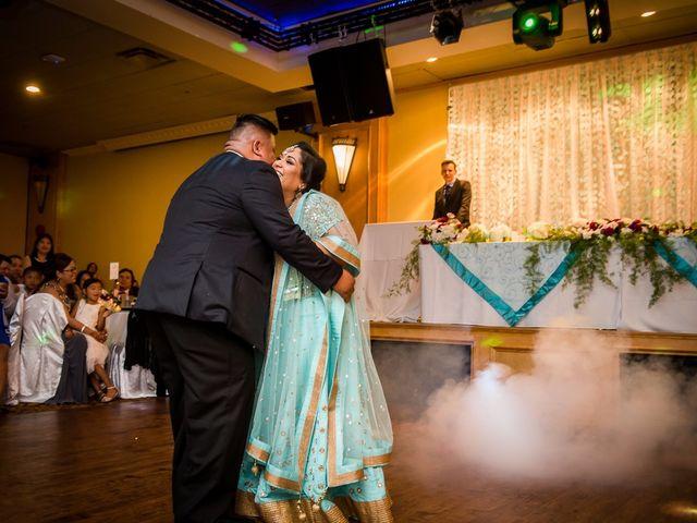Boyet and Jessica's wedding in Richmond, British Columbia 38
