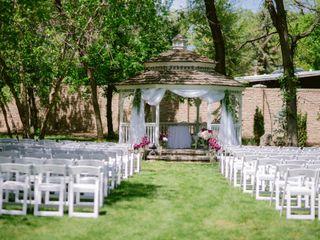 The wedding of Kayla and Daniel 3