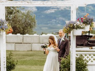 The wedding of Jenna and Josh 2