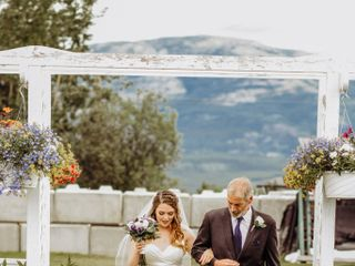 The wedding of Jenna and Josh 3