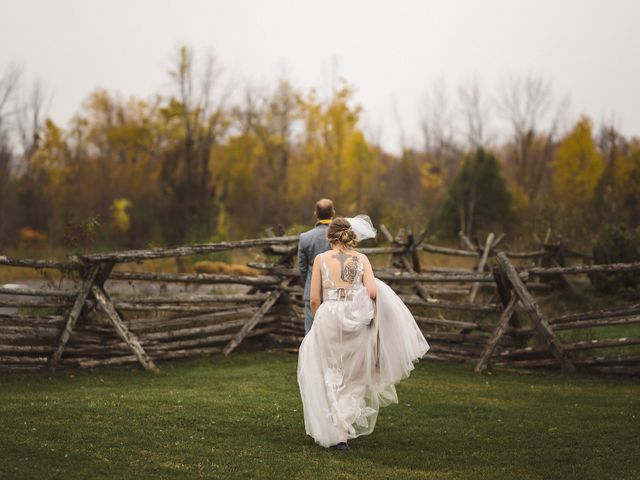 Tyler and Cate's wedding in Carleton Place, Ontario 19
