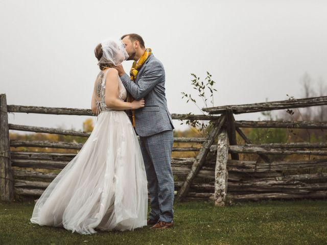 Tyler and Cate's wedding in Carleton Place, Ontario 23