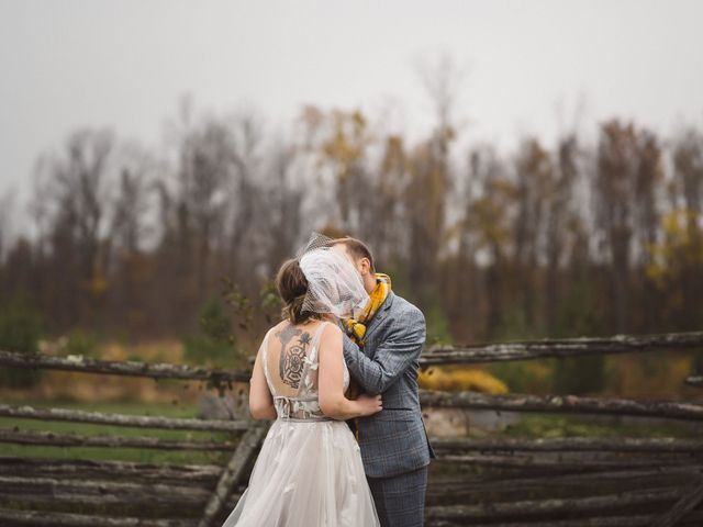Tyler and Cate's wedding in Carleton Place, Ontario 24