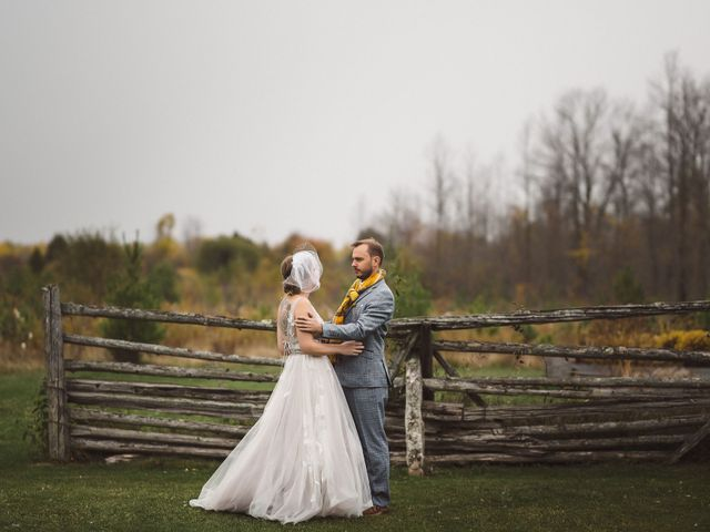Tyler and Cate's wedding in Carleton Place, Ontario 25
