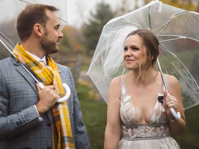Tyler and Cate's wedding in Carleton Place, Ontario 26