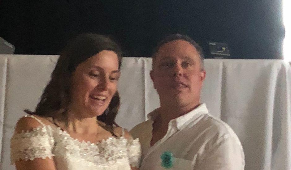 Martin  and Amanda 's wedding in Montreal, Quebec
