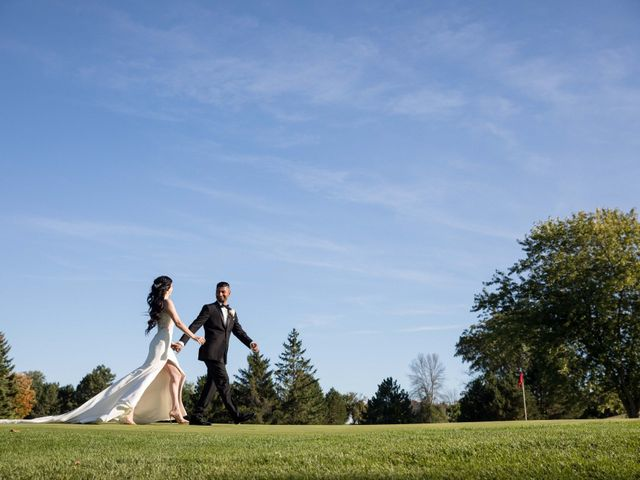 The wedding of Karoline and Jadson