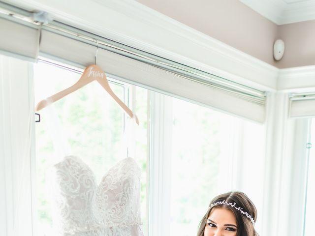 Manhar and Jessica's wedding in Mississauga, Ontario 35
