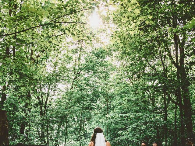 Manhar and Jessica's wedding in Mississauga, Ontario 76