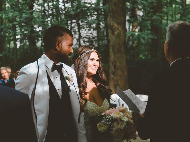 Manhar and Jessica's wedding in Mississauga, Ontario 79