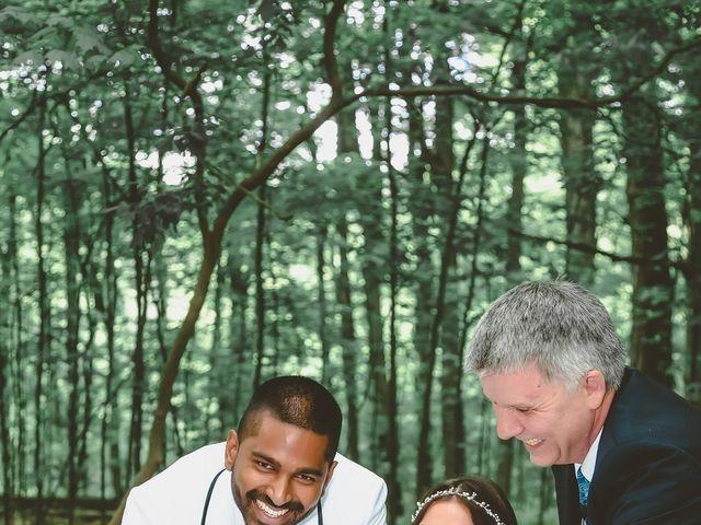 Manhar and Jessica's wedding in Mississauga, Ontario 81