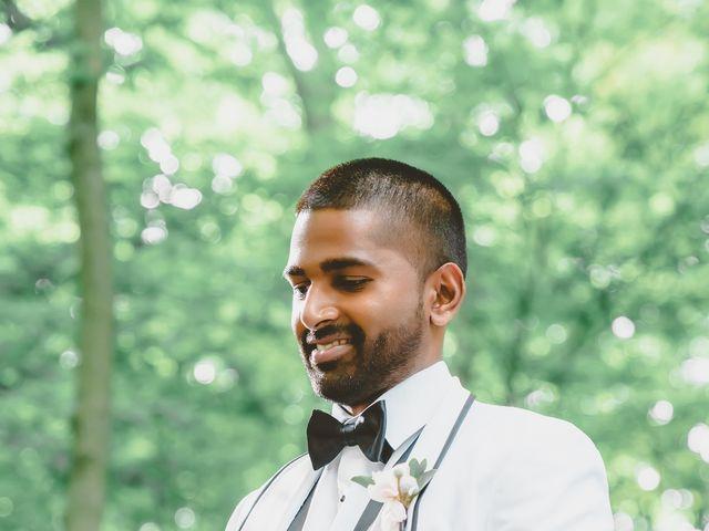 Manhar and Jessica's wedding in Mississauga, Ontario 85