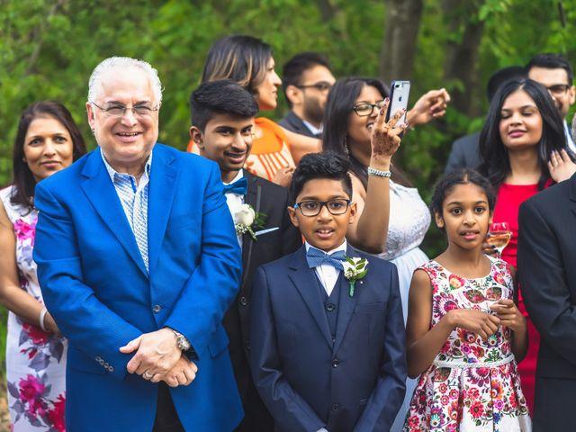 Manhar and Jessica's wedding in Mississauga, Ontario 103