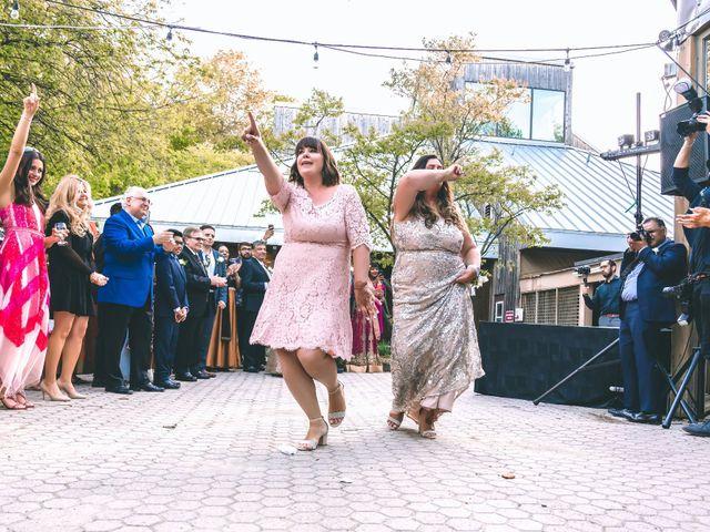 Manhar and Jessica's wedding in Mississauga, Ontario 107