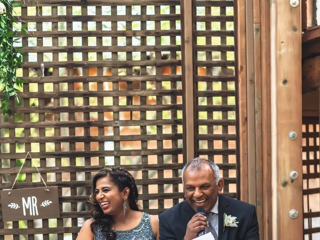 Manhar and Jessica's wedding in Mississauga, Ontario 110