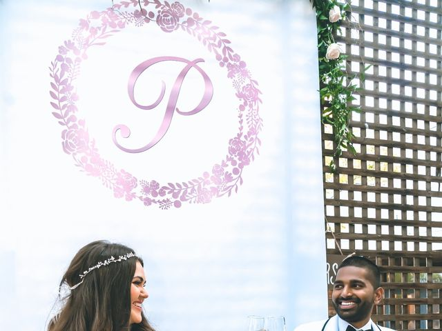 Manhar and Jessica's wedding in Mississauga, Ontario 113