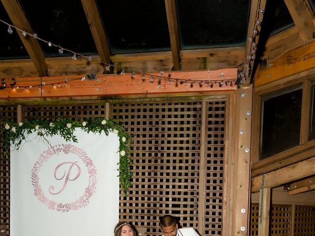 Manhar and Jessica's wedding in Mississauga, Ontario 117