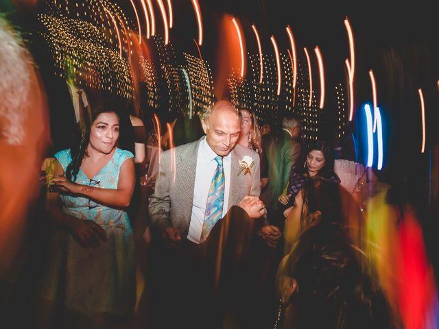 Manhar and Jessica's wedding in Mississauga, Ontario 123
