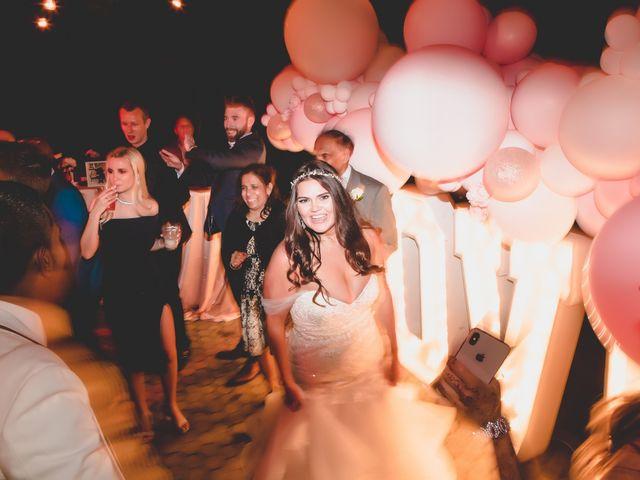 Manhar and Jessica's wedding in Mississauga, Ontario 124