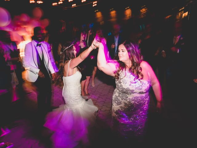 Manhar and Jessica's wedding in Mississauga, Ontario 126