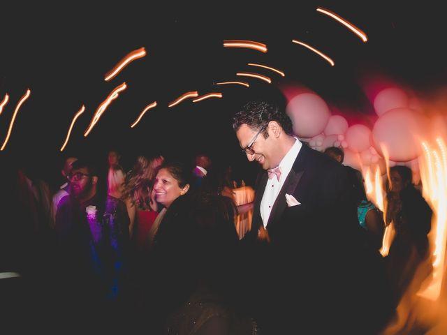 Manhar and Jessica's wedding in Mississauga, Ontario 130