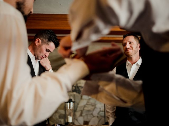 Brian and Megan's wedding in Nelson, British Columbia 4